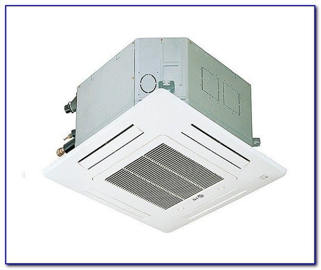 Ceiling Cassette Air Conditioner For Home