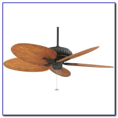 Ceiling Fan Blades Without Holes