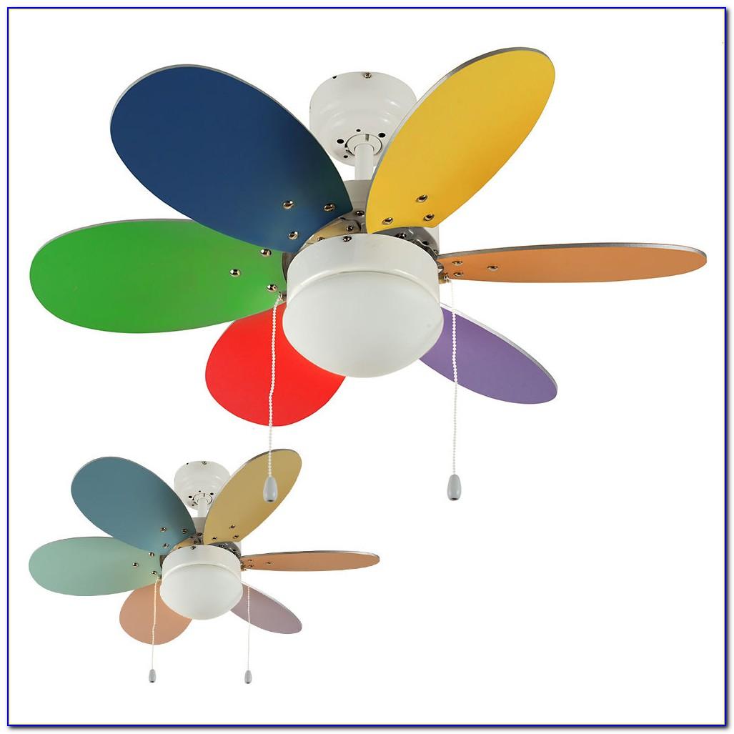 Ceiling Fan For Baby Nursery