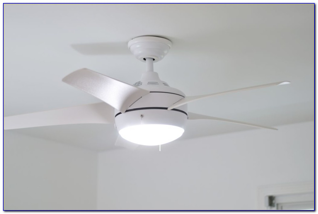 Ceiling Fan For Boy Nursery
