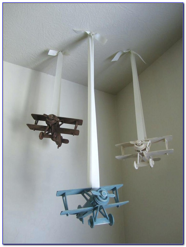 Ceiling Fan Pull Nursery