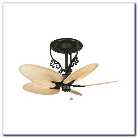 Ceiling Fan Short Blades