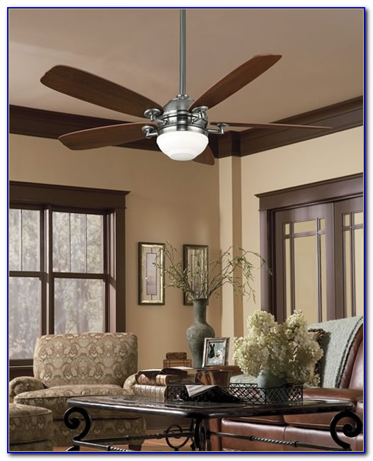 Ceiling Fan Sloped Ceiling