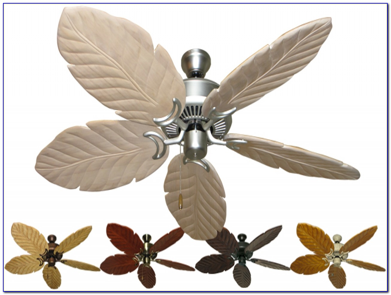 Ceiling Fan With Blades That Fold Down