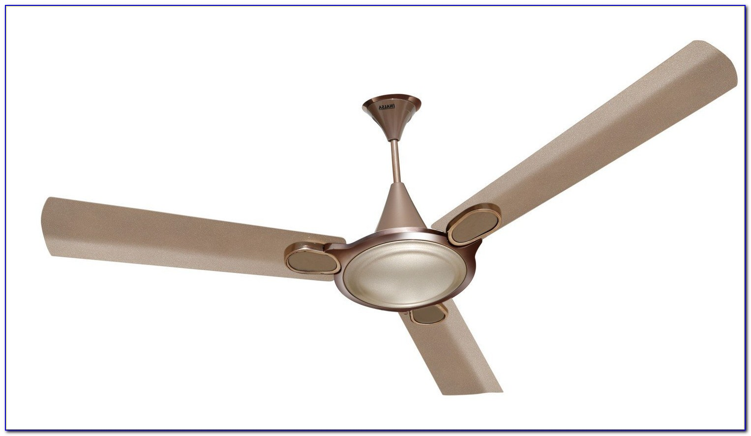 Ceiling Fans No Blades
