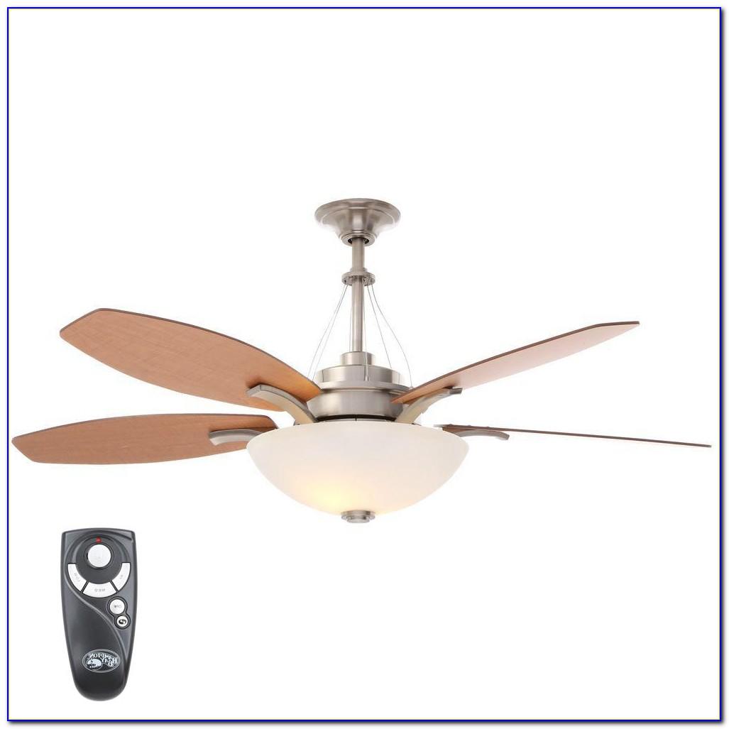 Ceiling Fans Remote Control No Light