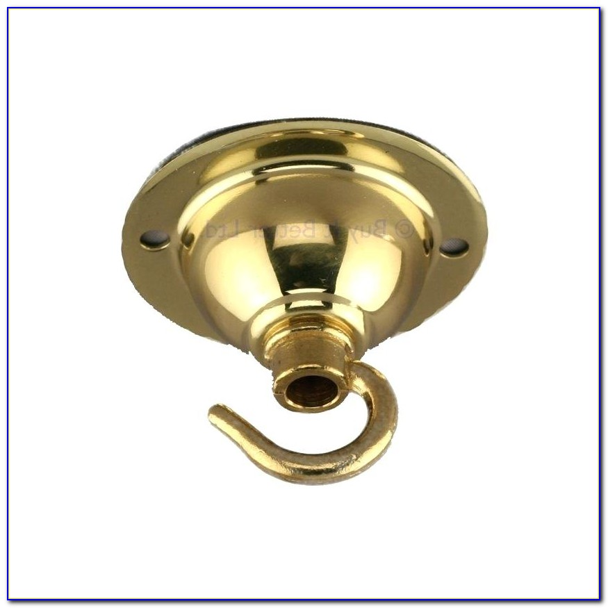 Ceiling Hook For Heavy Chandelier