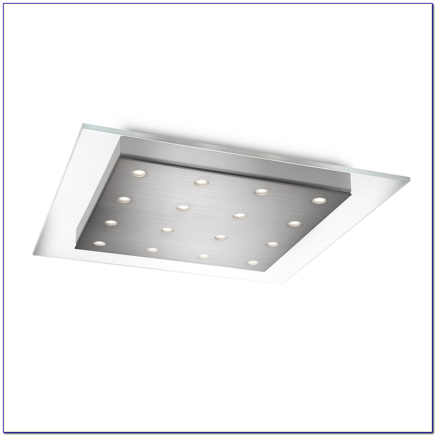Ceiling Light Flush Mount Installation