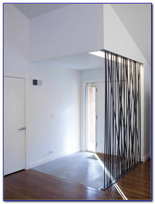 Ceiling Mounted Curtain Room Dividers