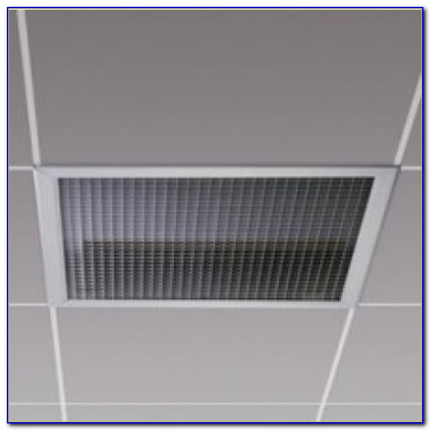 Ceiling Mounted Gas Heaters