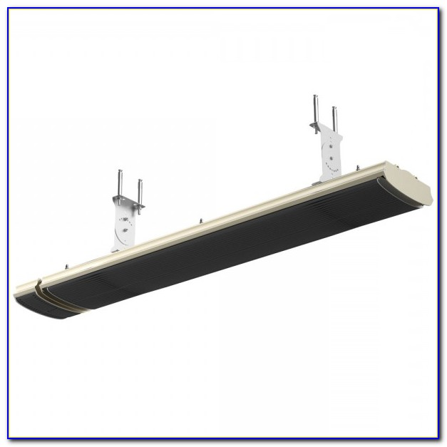 Ceiling Mounted Gas Radiant Heaters