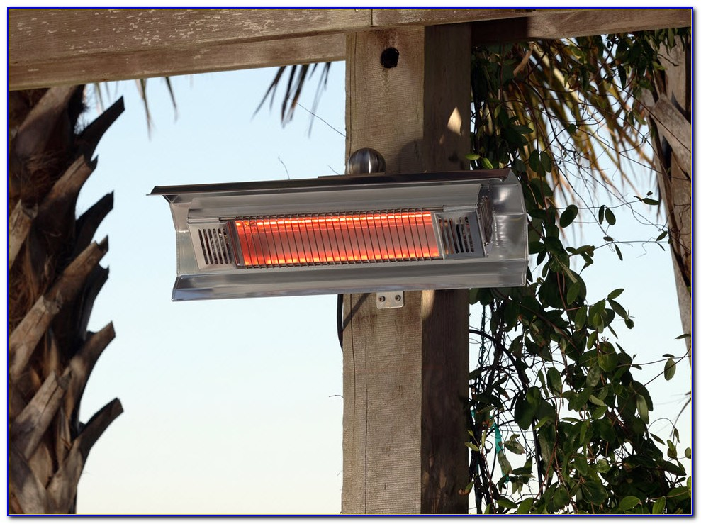 Ceiling Mounted Gas Shop Heaters