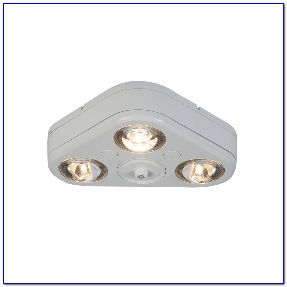 Ceiling Mounted Outdoor Flood Lights