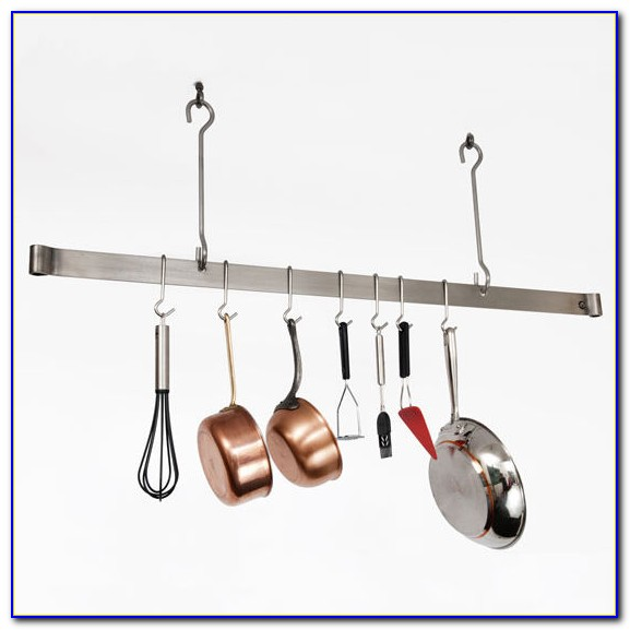 Ceiling Mounted Pot Rack Uk