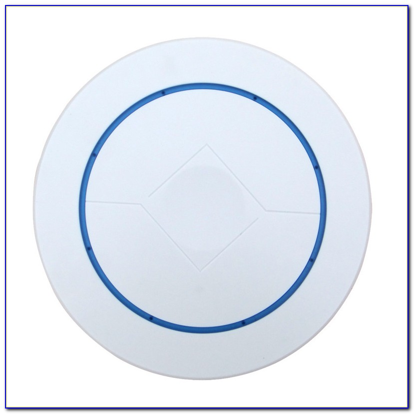 Ceiling Mounted Wifi Access Point Poe