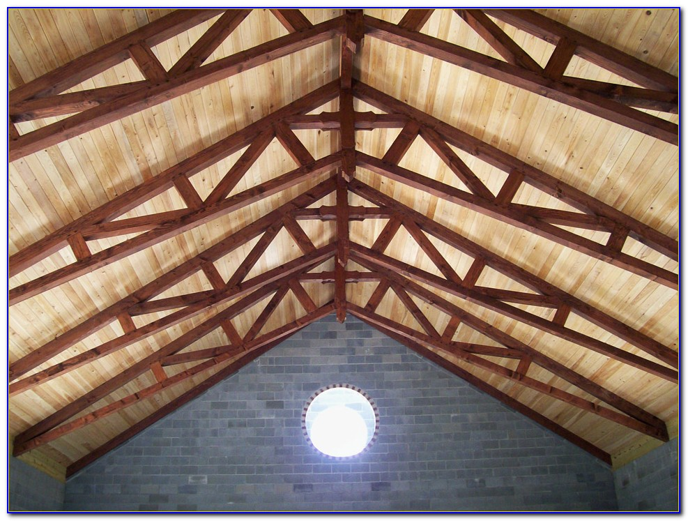 Ceiling Tongue And Groove Sheets