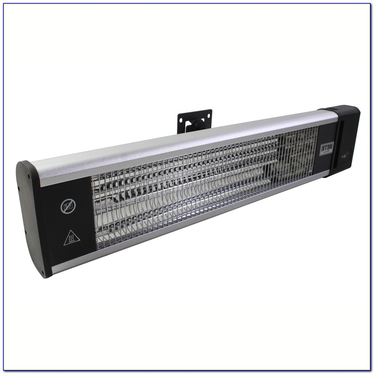 Commercial Ceiling Mounted Gas Heaters