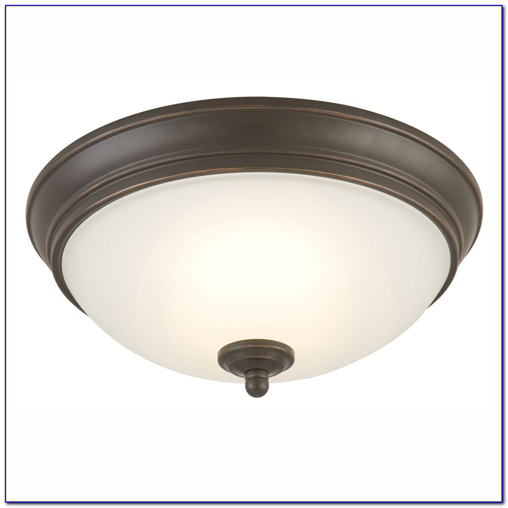 Commercial Electric Led Ceiling Light