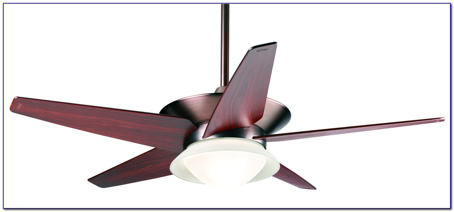 Contemporary Ceiling Fans With Uplights