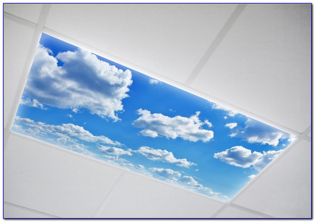 Covers For Fluorescent Ceiling Lights