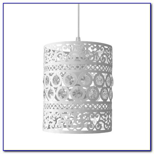 Cream Shabby Chic Ceiling Lights