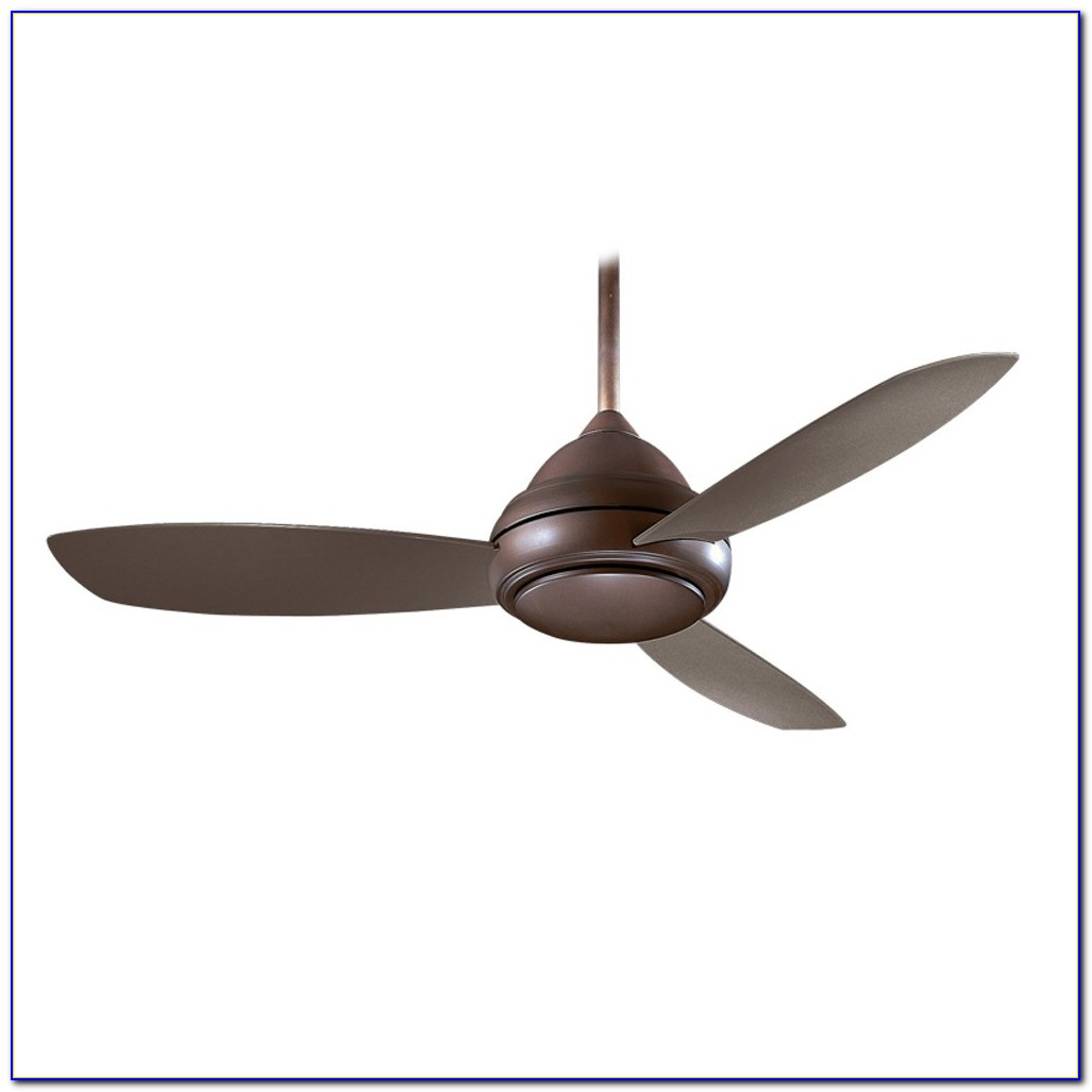 Damp Rated Ceiling Fans Without Lights