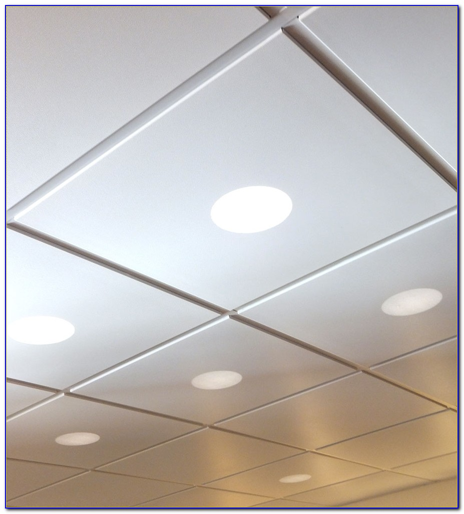 Decorative Acoustic Drop Ceiling Tiles