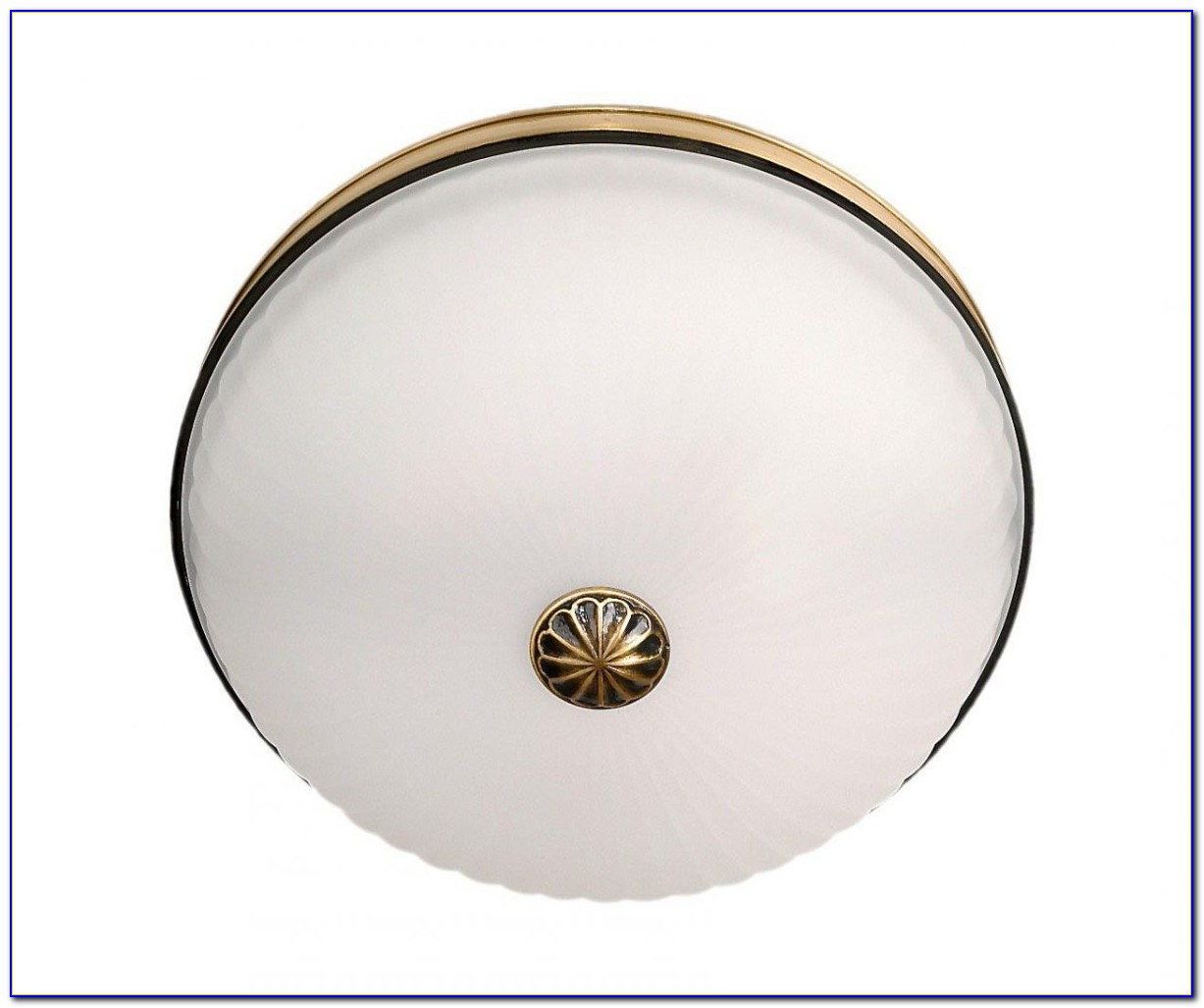 Decorative Ceiling Plate For Light Fixture
