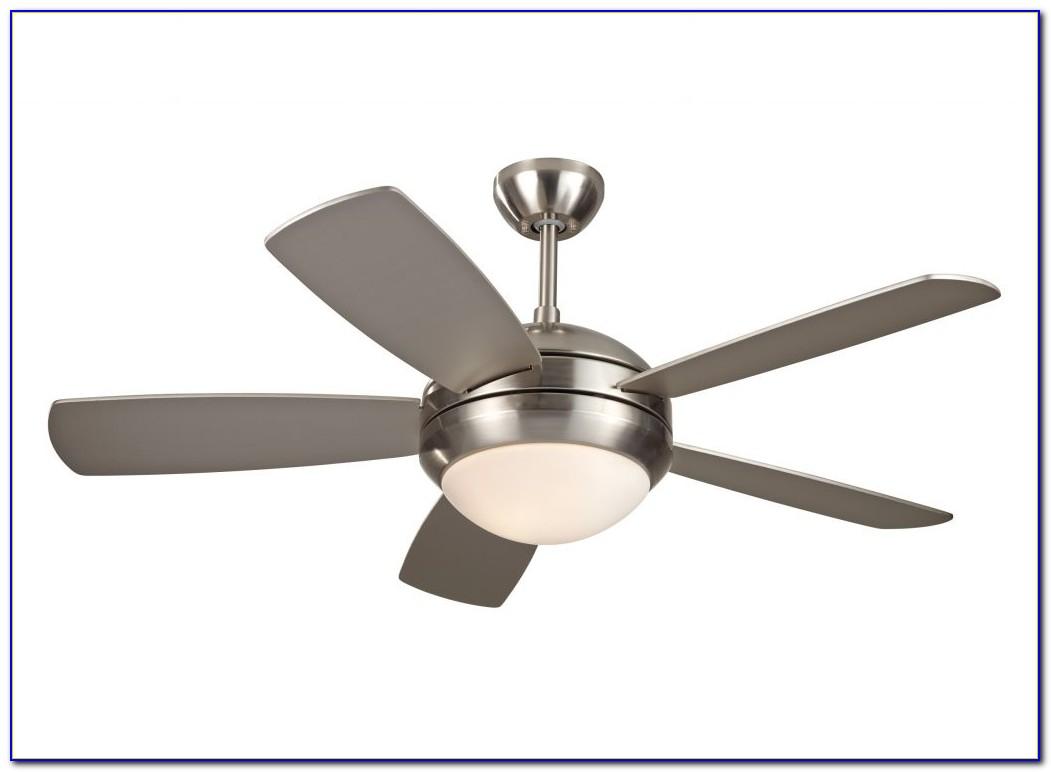 Dimension Of Ceiling Fan