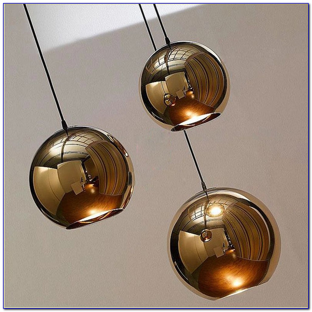 Disco Ball Ceiling Light Fixture