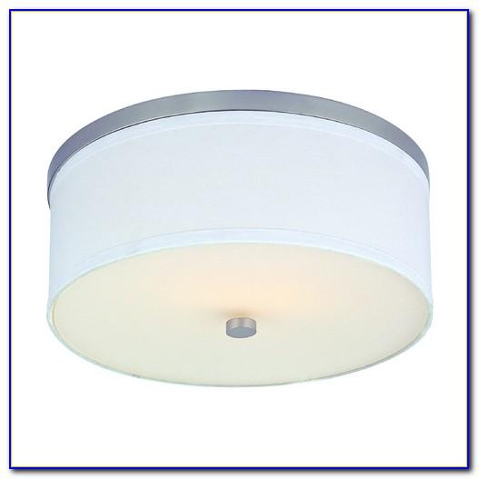 Drum Ceiling Light Flush Mount