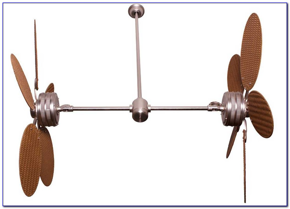 Dual Blade Ceiling Fans Home