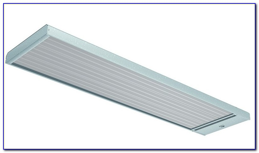Electric Radiant Ceiling Heaters