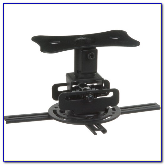 Epson Elpmbpjf 50 Lb Capacity Universal Ceiling Projector Mount