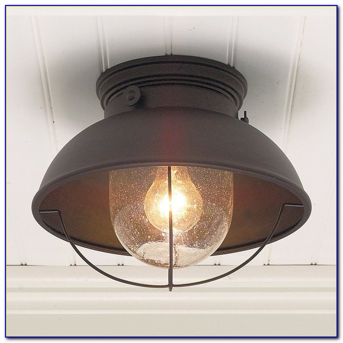 Exterior Led Ceiling Light Fixtures