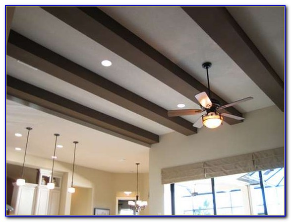 Faux Wood Beams For Ceiling Uk