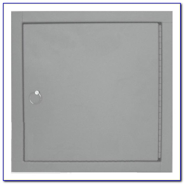 Fire Rated Ceiling Access Hatch