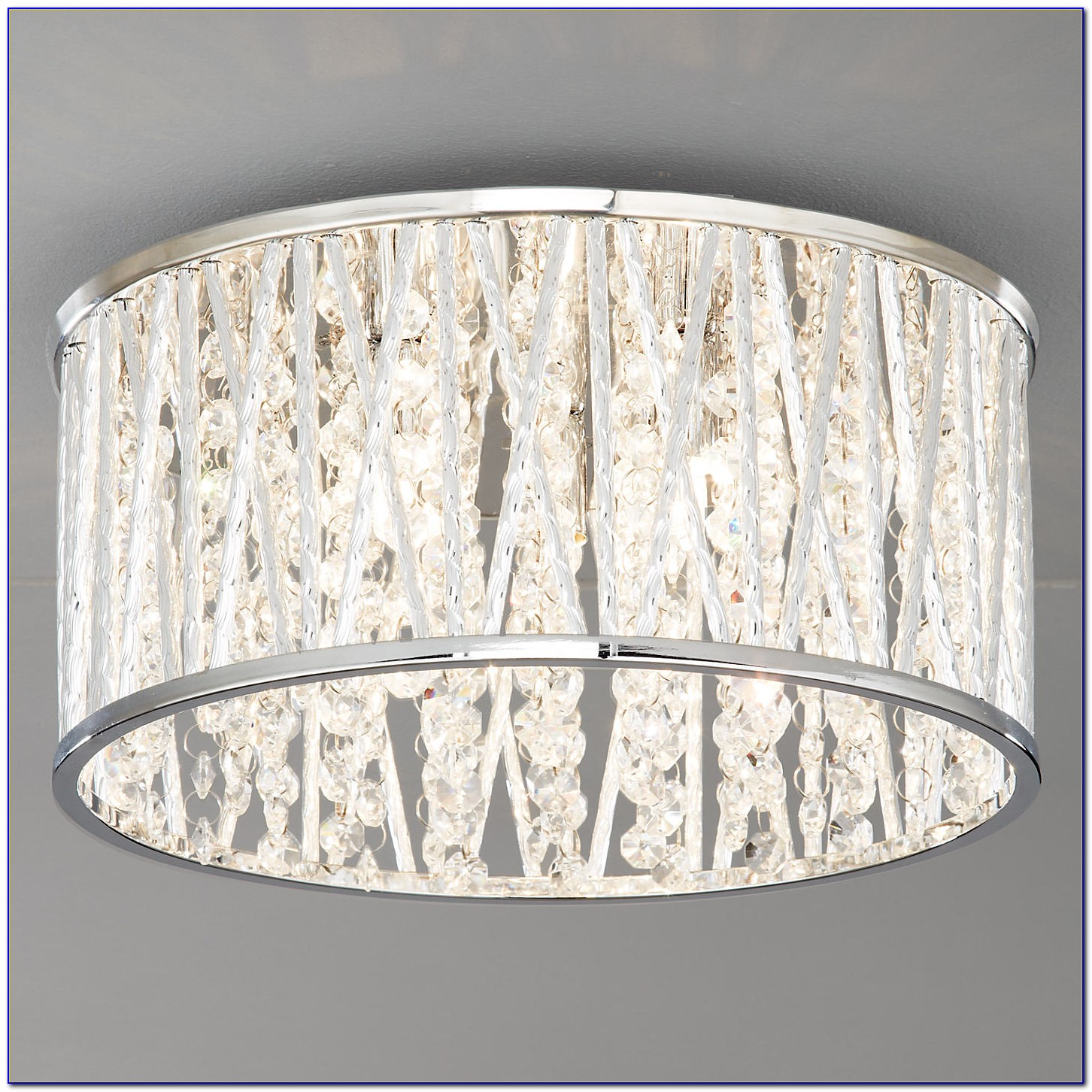 Flush Chandelier Ceiling Lights Uk