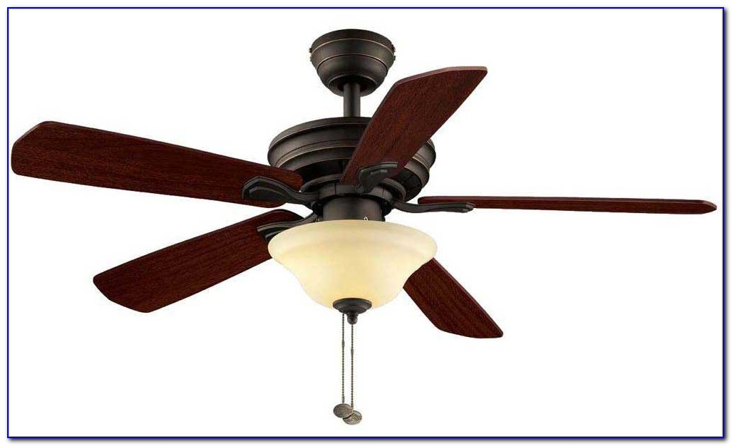 Flush Mount Ceiling Fans With Lights Remote Control