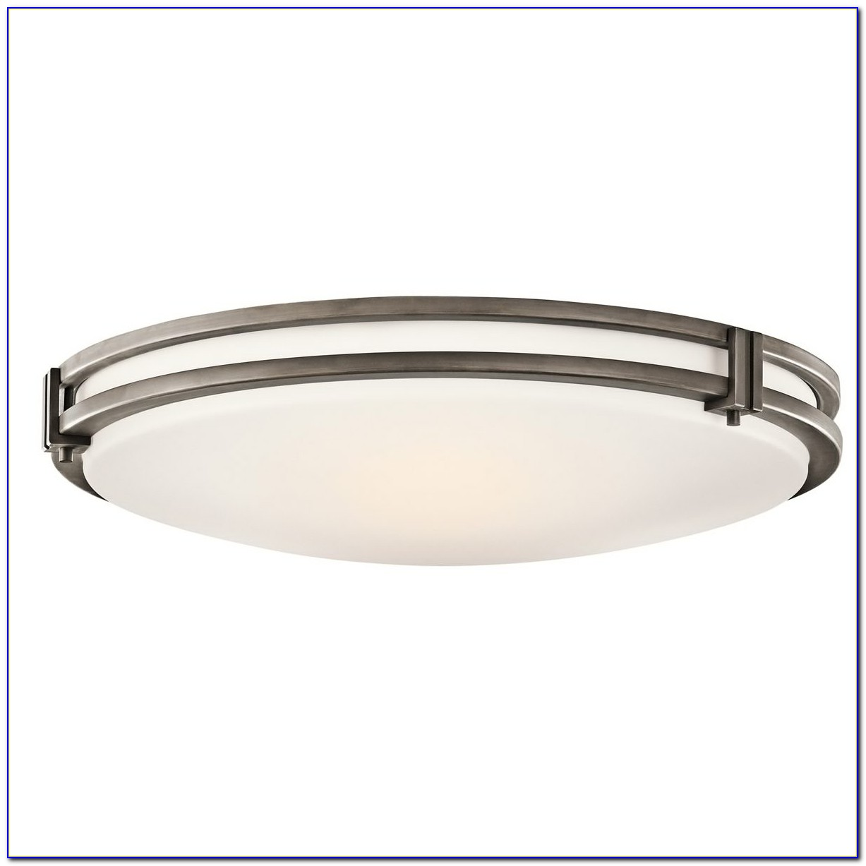 Flush Mount Kitchen Ceiling Lights