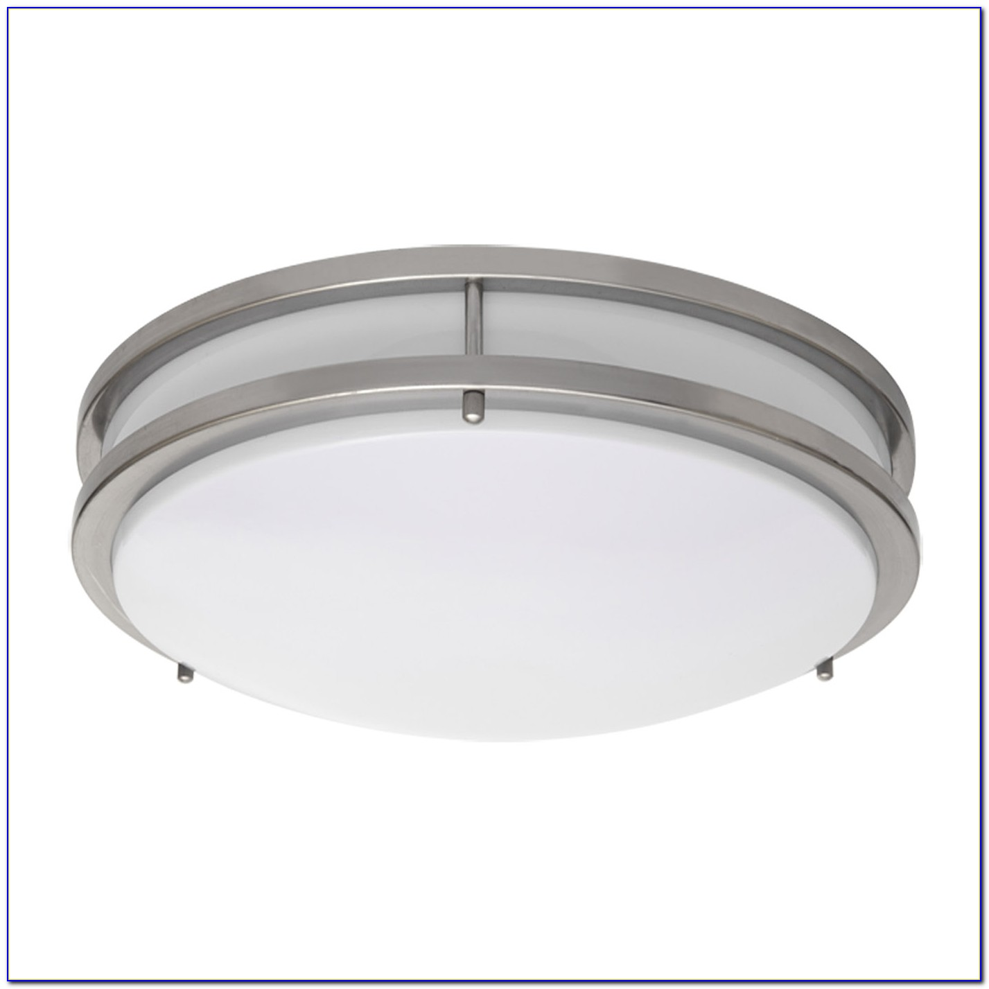 Flush Mount Led Ceiling Fixture