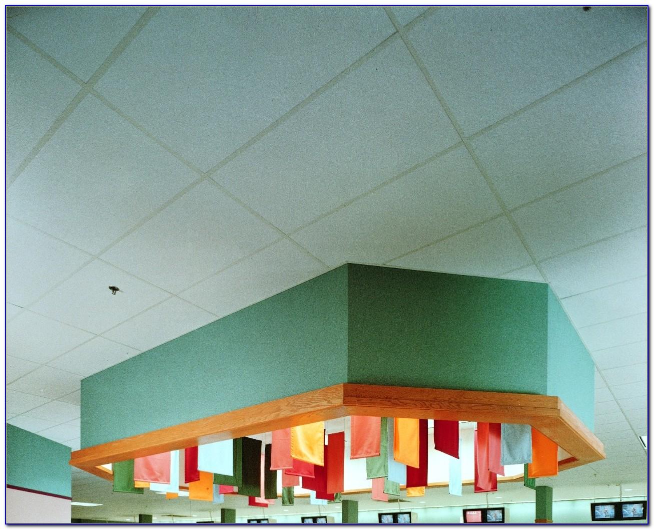 Food Grade Ceiling Tiles