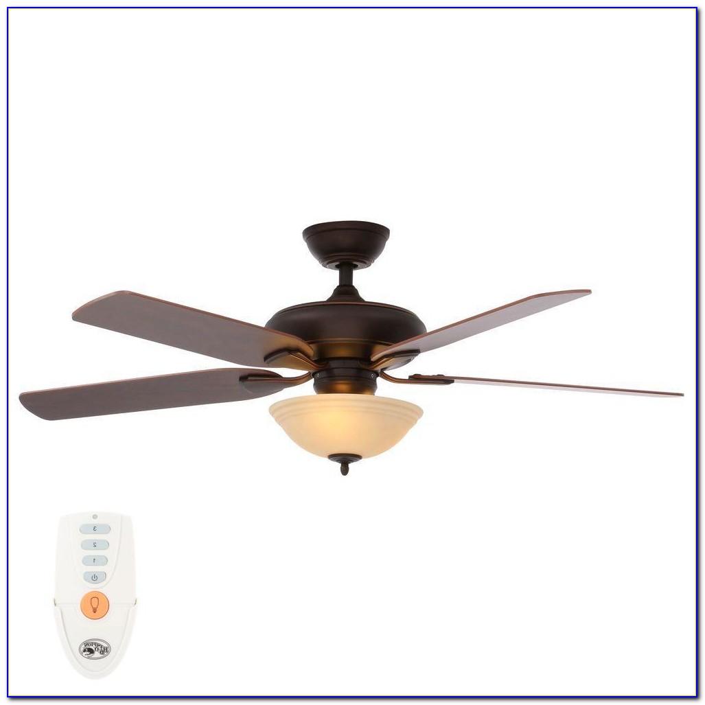 Hampton Bay Ceiling Fan Model Number