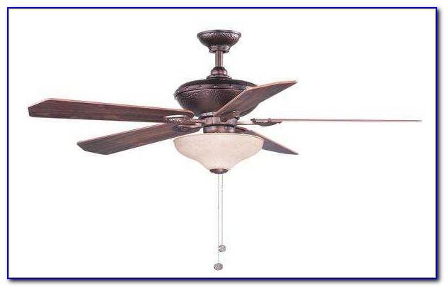Hampton Bay Ceiling Fan Model Uc7078t