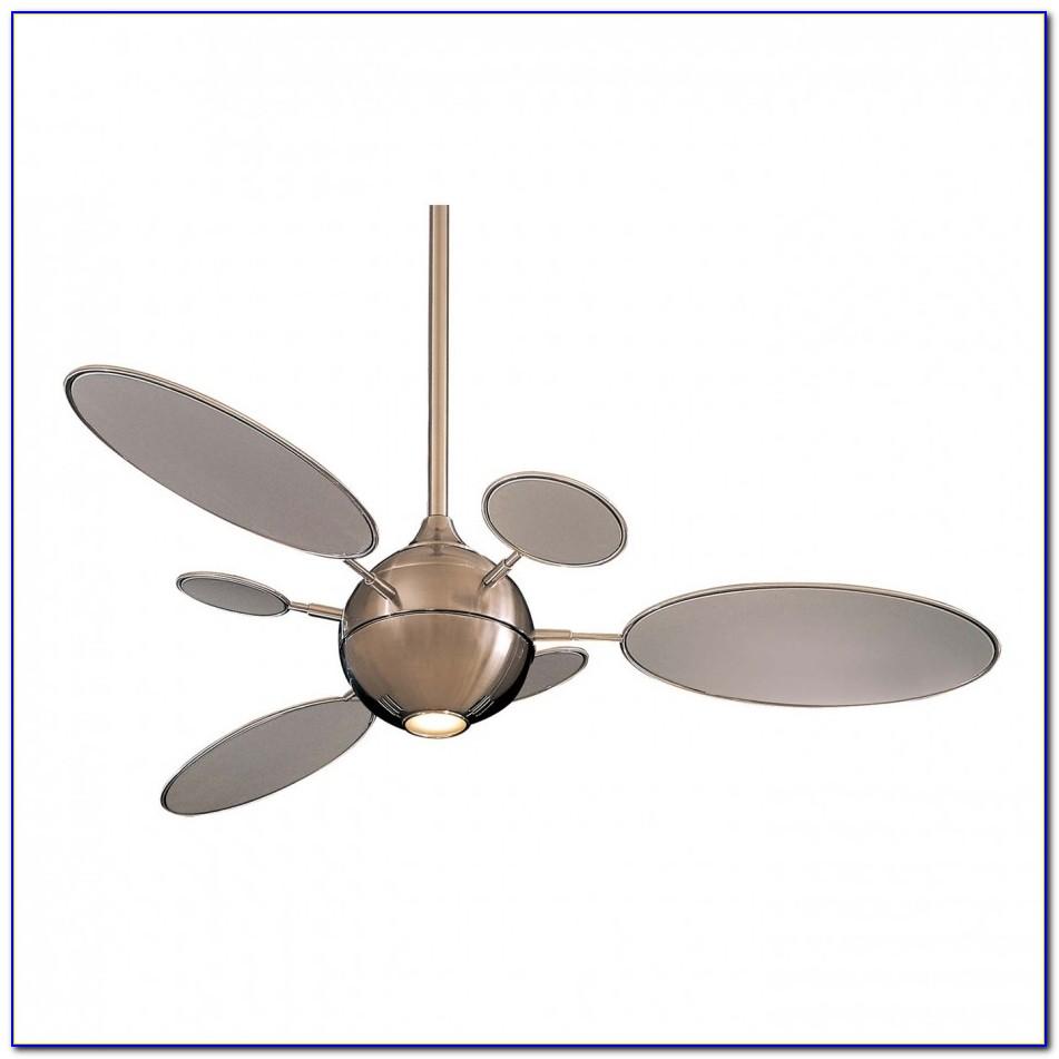 Hampton Bay Ceiling Fan With Spotlights