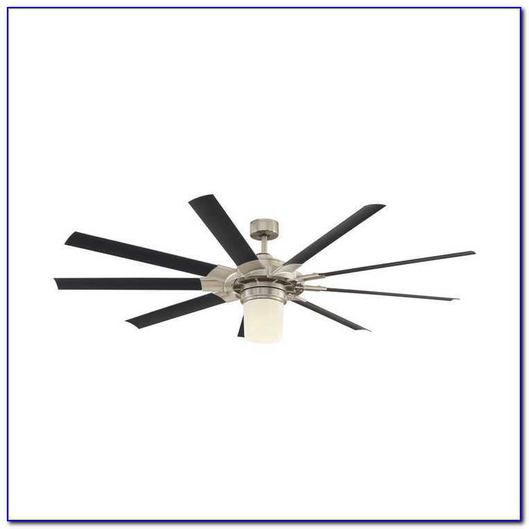 Harbor Breeze 72 In 9 Blade Slinger Ceiling Fan