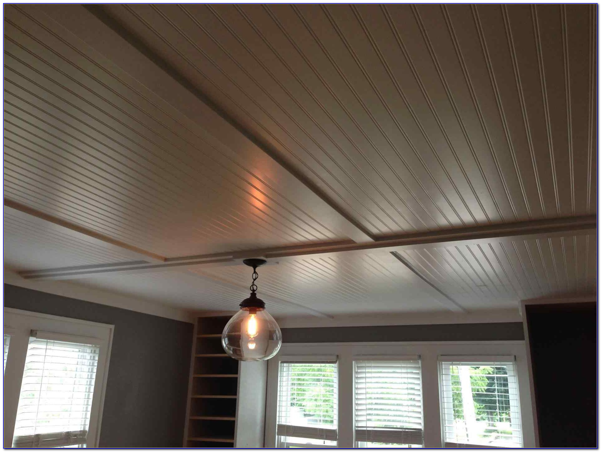 Heat Vents In Drop Ceiling