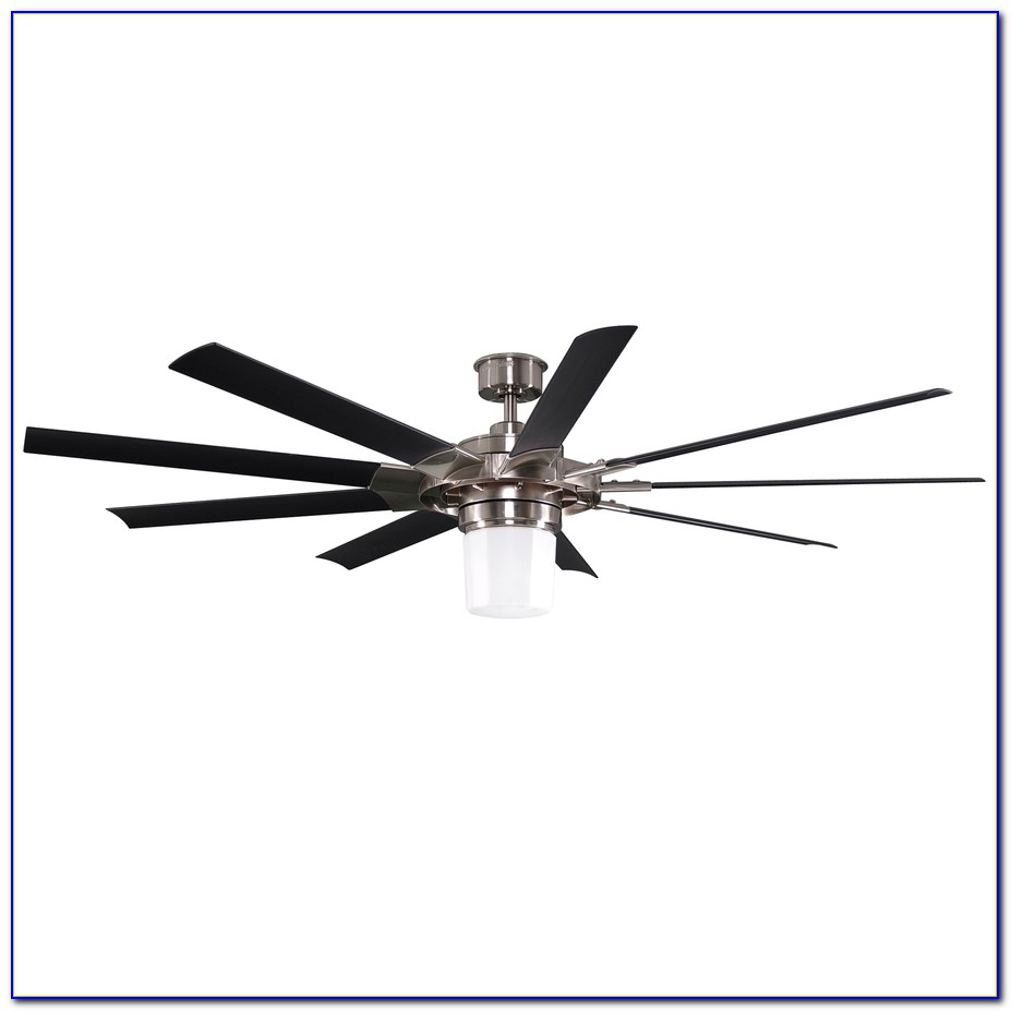Helicopter Blade Ceiling Fan