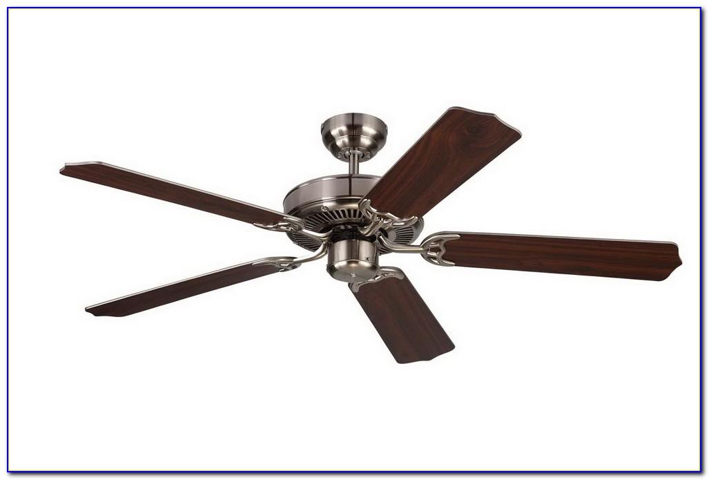 High Efficiency Dc Motor Ceiling Fan