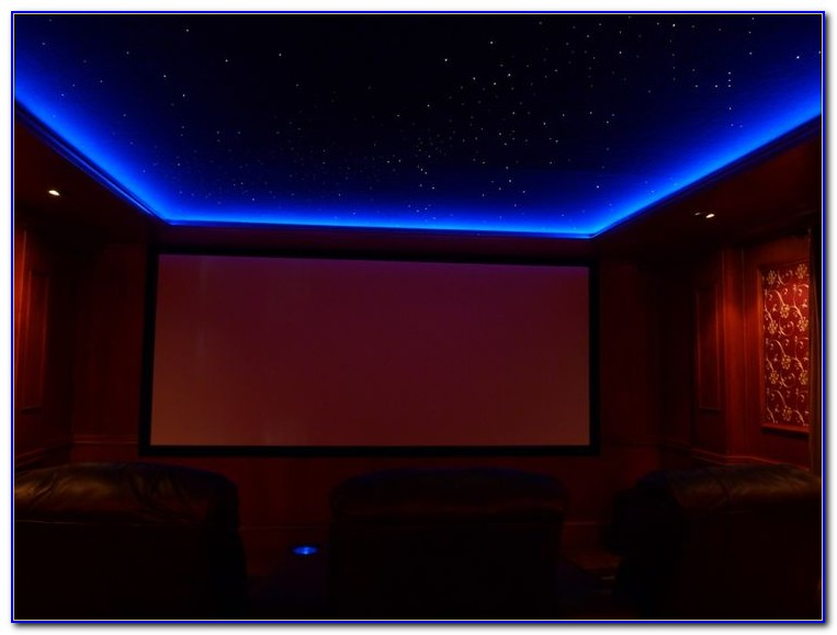Home Theater Star Ceiling Panels
